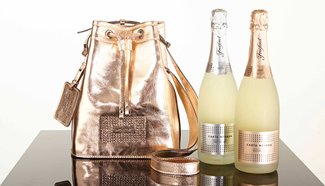 Brandpier Cases Freixenet Bag